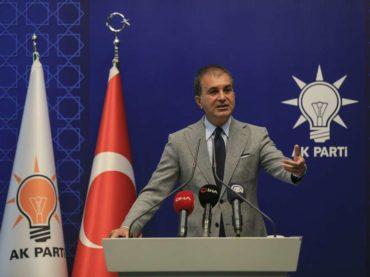 Turska je partner onima koji žele mir i stabilnost u istočnom Sredozemlju