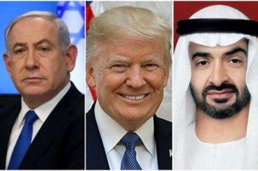 ARAPE STRAH OD IRANA I TURSKE GURA U ZAGRLJAJ IZRAELU