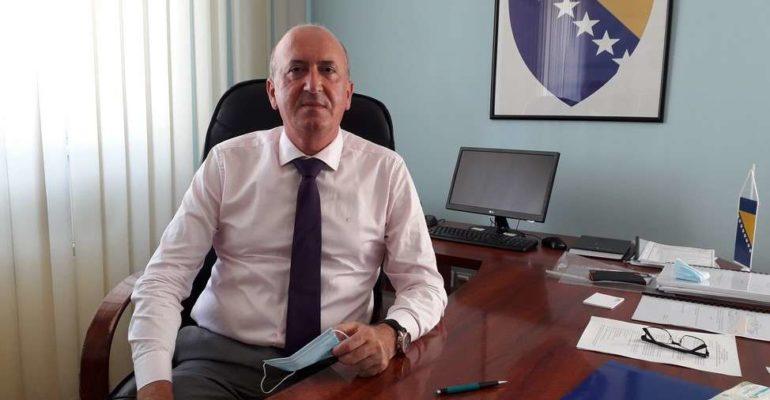 Vahid Jusufović, kandidat za gradonačelnika: Tuzla može bolje