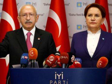 Opozicija iscrpljuje turski narod