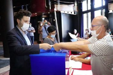 "Politička građanština kao trojanski konj velikosrpske politike: Velikosrbizam ""s'zada"""
