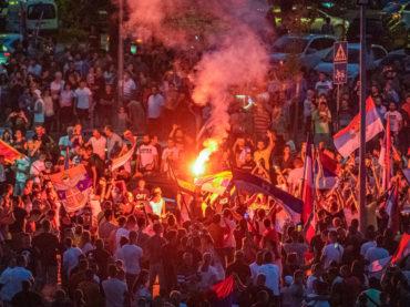 Džaferović i Komšić oštro osudili napade na Bošnjake u Crnoj Gori: To ne čine civilizirani ljudi