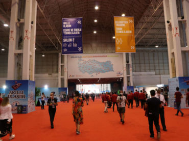 TEKNOFEST 2020. u Turskoj: Najveći festival avijacije, svemirskih istraživanja i tehnologije u svijetu