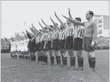 Fudbal i diktatori, veza puna ljubavi i mržnje