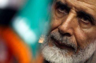 """""""Muslimanska braća"""", hapšenje Ezata"""
