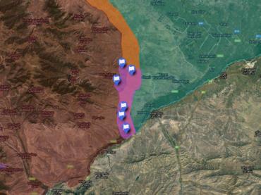 Azerbejdžanska vojska od armenske okupacije oslobodila šest sela
