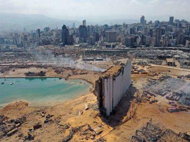 POSTAJE LI LIBAN PONOVO GLAVNO ŽARIŠTE BLISKOG ISTOKA