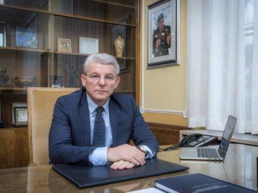 Džaferović s BNV-om o položaju Bošnjaka Sandžaka