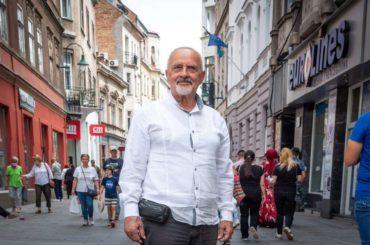 Jusuf Pušina: Stari Grad općina je u kojoj je privilegija živjeti i za koju je privilegija raditi