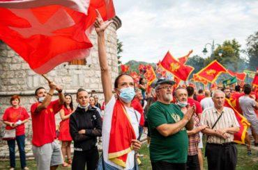 UVODNIK STAVA: Kičmeni stub crnogorske nezavisne države jesu Bošnjaci