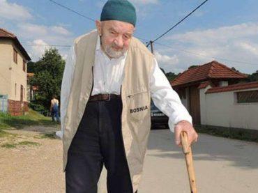 Hadži Bešlaga Bajraktarević, najstariji postač Davudovog posta u BiH
