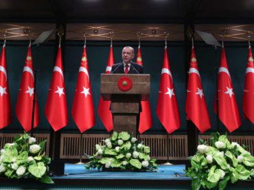 Erdogan: Koraci snažne Turske neke uznemiruju, UN pao na ispitu tokom pandemije