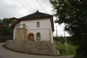 Nacionalni spomenik na petom kilometru od Gračanice: Fethija pod krilom Sokola