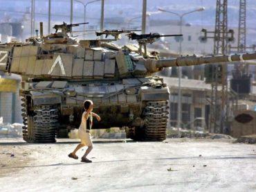 Palestinci obilježavaju 20. godišnjicu intifade: Mnogi uhapšeni dječaci i danas su u izraelskim zatvorima