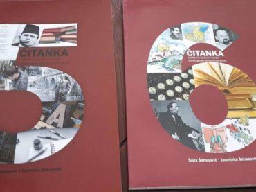 Kosovskim školarcima podijeljene čitanke na bosanskom jeziku