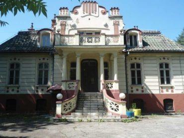 """Vila """"Solvajˮ: Lukavička kuća iz bajke"""