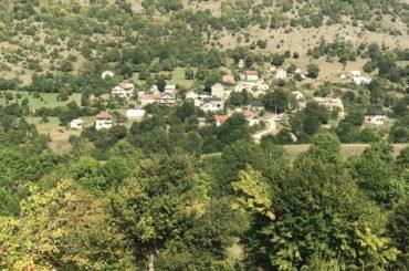 Pejzažima slikara Ibrahima Novalića