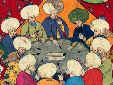 Zlatne stranice osmanske historije: Fascinantni detalji iz historije jedne velike imperije