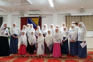 Islamski centar u srcu Evropske unije
