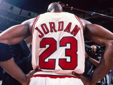 """""""Air"""", priča o Jordanu"""