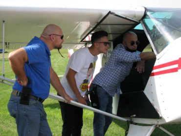 """Aeroklub """"Tuzla"""" napravio sistem za praćenje letjelica"""