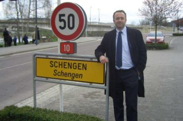 Šengen nije samo ukidanje granične kontrole nego i saradnja policije i pravosuđa