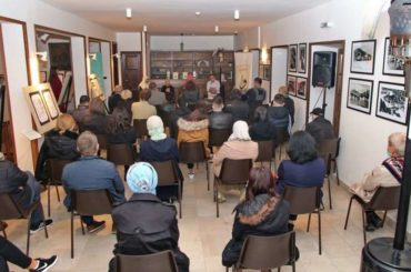 Predstavljena knjiga 'Badžije-pobožne muslimanke' Sabine Voloder-Strinić