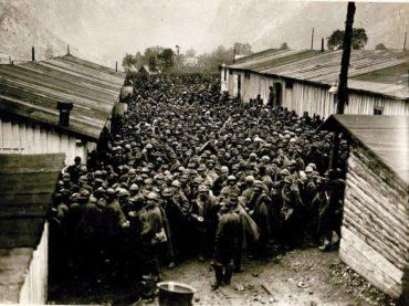 Bitka kod Caporetta: Posljednja velika austrougarska pobjeda