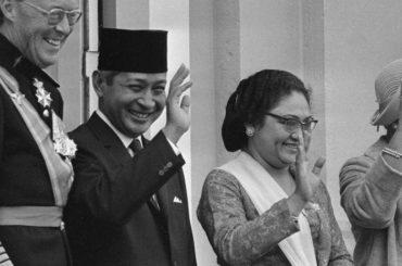 Korumpirani diktator