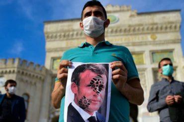 """Posljedice nadobudnosti francuskog nacionalnog identiteta: Macron bi da """"reformira"""" islam"""