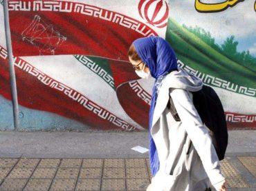 #MeToo u Iranu