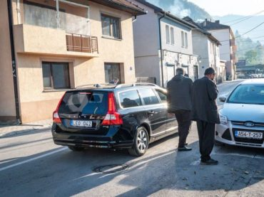 NiP podijelila narod i pogazila pravdu u Višegradu