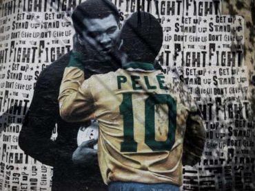 Pelé, 80 godina