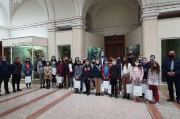 Ministar Alikadić sa učenicima iz Kotor Varoši posjetio Zemaljski muzej BiH