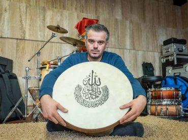 Ammar Jažić, kompozitor i muzičar: Hajmo malo pomjeriti stvari, hajmo stvarati kulturu, neće niko drugi