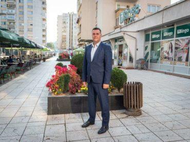 Bego Gutić, novi načelnik Banovića: Ovo je kraj privatnog političkog projekta Mirsada Kukića