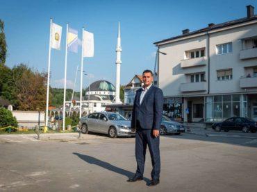 Bego Gutić: Banovići su danas općina s posebnim potrebama