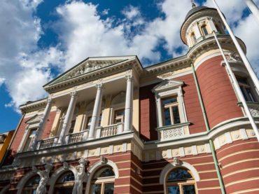 """Prvi smo ušli u obnovljeni Olimpijski muzej u Sarajevu: """"Želio sam da sve što smo obnovili bude ljepše nego što je bilo"""""""