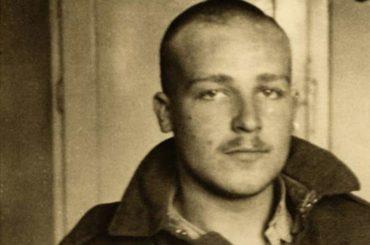 SPECIJAL STAVA: ZAPISNIK o saslušanju IZETBEGOVIĆ ALIJE, sin Mustafe, student prava  (OZN za grad Sarajevo)