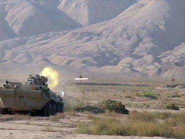 Azerbejdžanska vojska oslobodila grad Šuša, biser cijelog Kavkaza