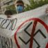 Grčka partija Zlatna zora: Od ekstremno desničarske stranke do kriminalne organizacije