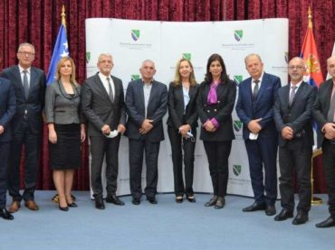 "Novi Pazar: BNV i Fondacija ""Alija Izetbegović"" potpisali sporazum o saradnji"