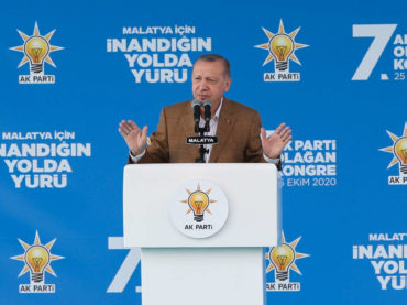 Turski predsjednik Erdogan oštro kritikovao holandskog ekstremnog desničara