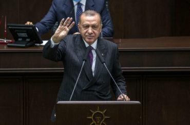 """Erdogan: U subotu ću posjetiti brod """"Fatih"""" i saopćiti podatke o novim količinama rezervi gasa"""