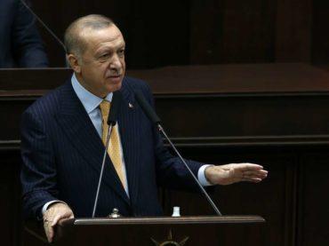 Erdogan: Dok mnoge zemlje zbog COVID-19 ekonomski stagniraju, Turska se uspješno oporavlja