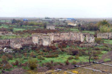 Azerbejdžanska vojska oslobodila grad Fuzuli od armenske okupacije