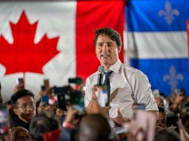 Karikature: sloboda izražavanja ima svoje granice, ocjenjuje Trudeau