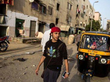 Mahraganat, muzika koja brine egipatsku vlast