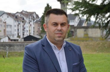 Salih Dubičić, kandidat za načelnika: Bratunac je pozitivna povratnička priča