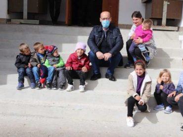 Salkić: Zahtjev roditelja djece iz MZ Luka u Srebrenici je opravdan